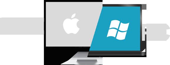 Ebmbook EPOS Works in MAC & WINDOWS